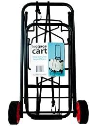 Portable Folding Luggage Cart