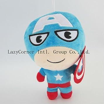 Amazon.com: Al por mayor y al por menor Capitán América ...
