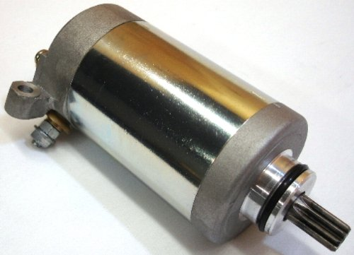 Discount Starter & Alternator 18716N Kawasaki Powersport Bayou ATV's Replacement Starter