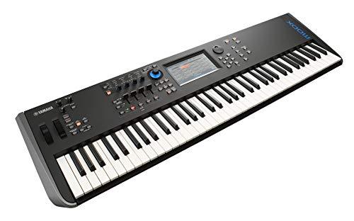 Yamaha MODX7 76-Key Synthesizer Workstation