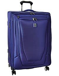 """Travelpro Crew 11 29"""" Expandable Spinner Suitcases, Indigo"""