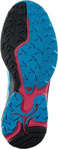 Salomon Blue Terrain Trail Pro Air Women's Running All Shoe Papaya Line Wings UgwxzXnqU