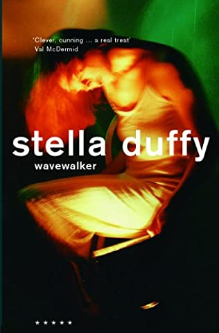 book cover of Wavewalker