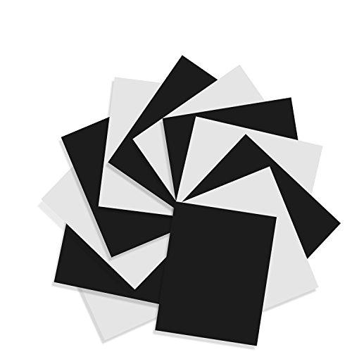 Heat Transfer Vinyl Sheets 12x15
