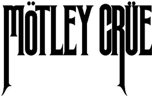 Motley Crue 6