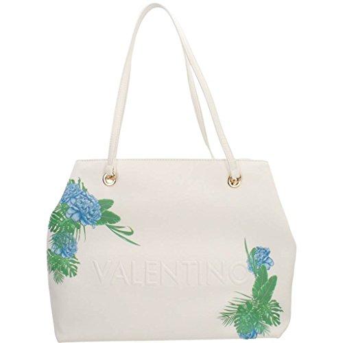 By multicolor Catamarano Shopping Borsa Bianco Mod Valentino Donna Mario STqFnOCIT