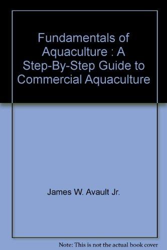 Fundamentals Of Aquaculture