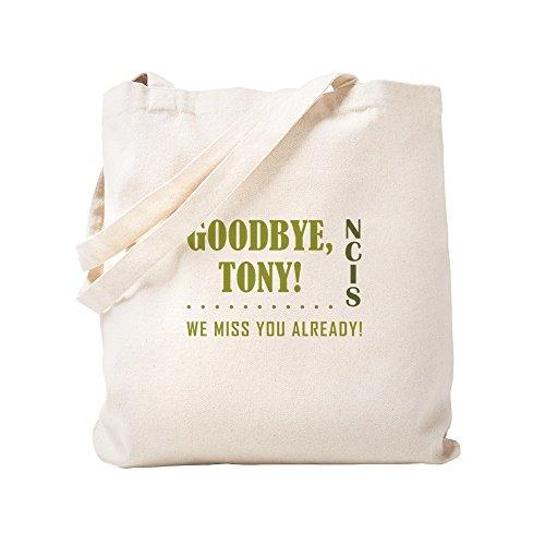Sac Fourre S Tony tout Toile Goodbye Kaki Cafepress xwqO6EPtq