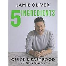 5 Ingredients - Quick & Easy Food