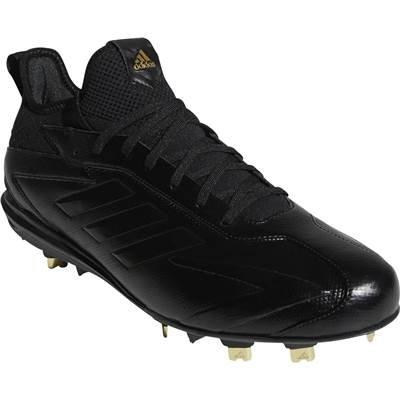adidas(アディダス)野球ソフトボール用スパイク アディゼロ スタビル T3 CG5627 B07B659L2X 25 コアブラック
