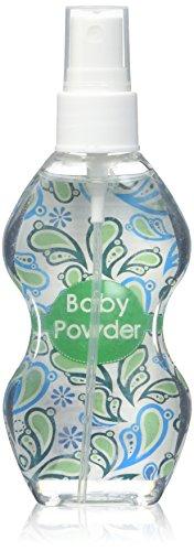 SFC Deep Touch Body Mist, Baby Powder, 2.1 (Baby Powder Fragrance)