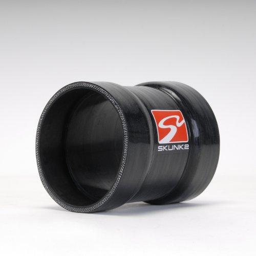 Skunk2 943-05-0100 Big-Bore Throttle Body Cold-Air Intake (Big Throttle Body)