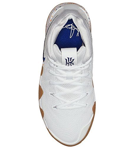 Basket 100 Royal 4 Bambino Kyrie Multicolore Da white gs deep Scarpe Nike X6xqPv