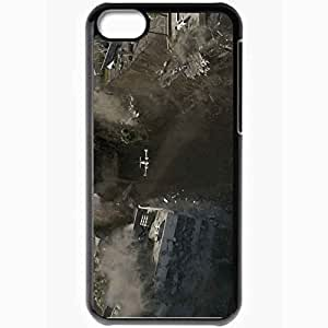 Personalized iPhone 5C Cell phone Case/Cover Skin 2012 movie movies Black by icecream design