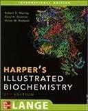 Harper'S Illustrated Biochemistry, 27th International Edition