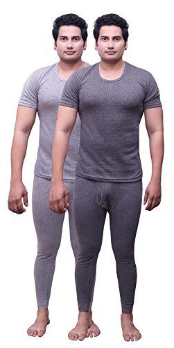 Selfcare Men's Thermal Top and Pyjama Set