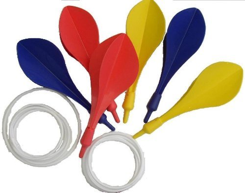 Traditional Garden Games Lawn Darts by Traditional Garden Games