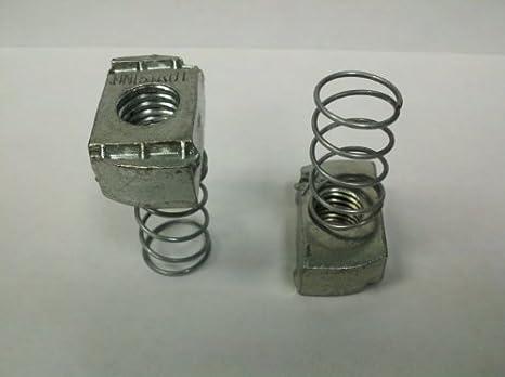 Amazon com: Genuine Unistrut P1010U-SS Stainless Steel 1/2
