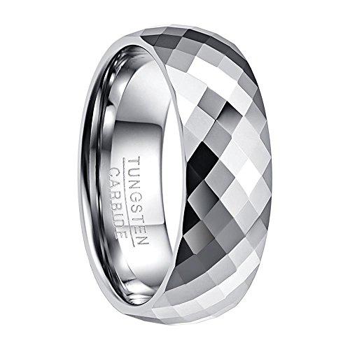 Nuncad Ring Kuppelform Design