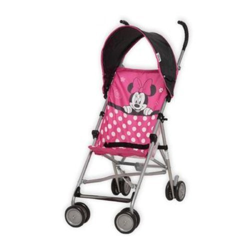 Disney Baby Umbrella Stroller- Fly Away Minnie by Disney Baby (Image #1)