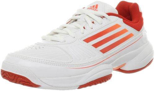 2 36 3 Orange Blanc Arriba Galaxy Sneakers adidas Mesdames Taille Yfq46SSp