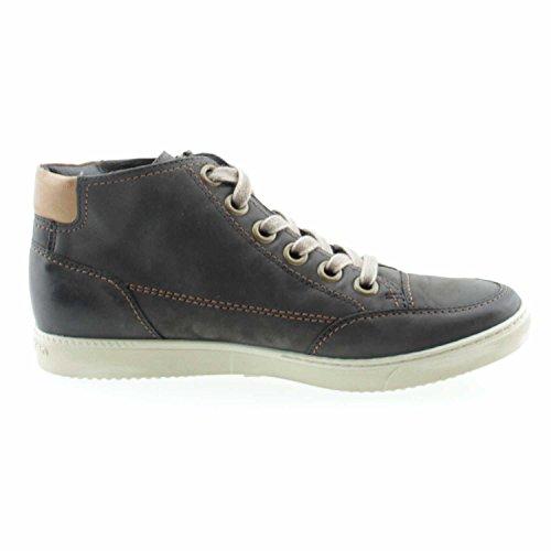 Paul Green Sneaker high Größe 4.5, Farbe: grau