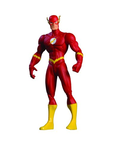 Justice League of America: Identity Crisis Classics Series 1: Flash Action Figure