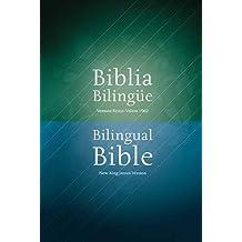 Biblia bilingue RVR1960 / NKJV (Spanish Edition)