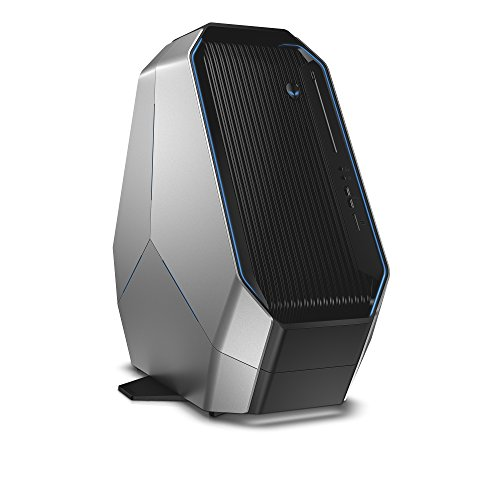 upc 884116168409 product image for Alienware Area 51 a51R2-1766SLV VR Capable Desktop (Intel Core i7, 16 GB RAM, 2 TB HDD + 128 GB SSD) NVIDIA GeForce GTX 970