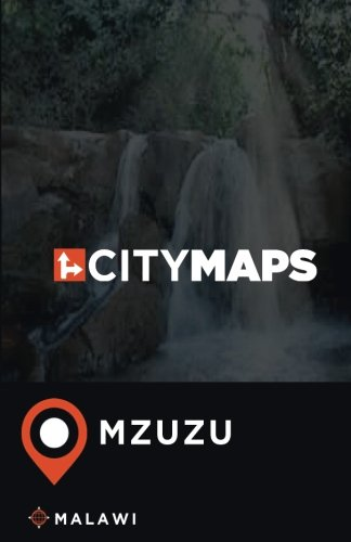 City Maps Mzuzu Malawi