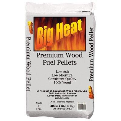 Wood Fuel Pellets - 40-Lb. Bag Northern Tool and Equipment