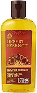 product image for Desert Essence 100% Pure Jojoba Oil 4 oz (Pack of 5)
