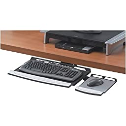Office Suites Adjustable Keyboard Tray