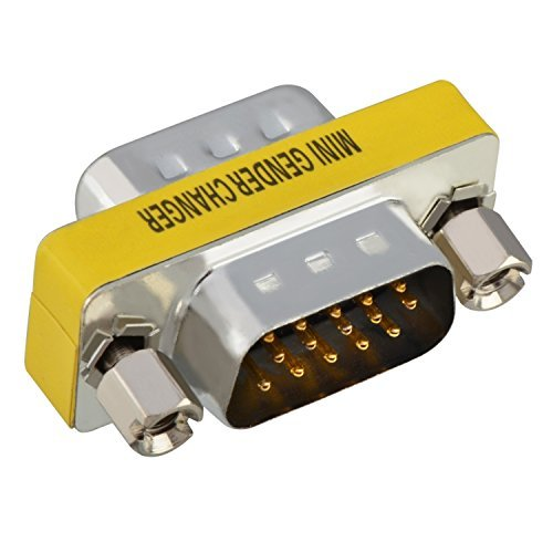 Cables4PC SVGA Gender Changer Adapter product image
