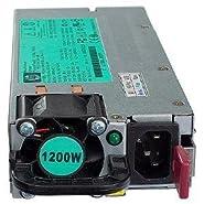 Hewlett Packard (HP) - 578322-B21?LA - HP Common Slot Platinum Power Supply Kit - Power supply - hot-plug ( plug-in