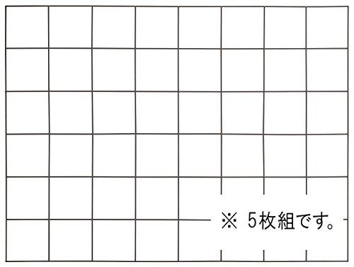 G-Story クライミングフェンス 900×1200 【まとめ買い 5枚セット】 B00CB5PJKS 10800