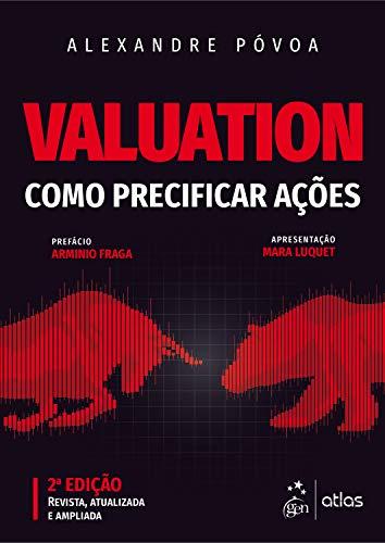 Valuation Precificar Ações Alexandre Povoa ebook