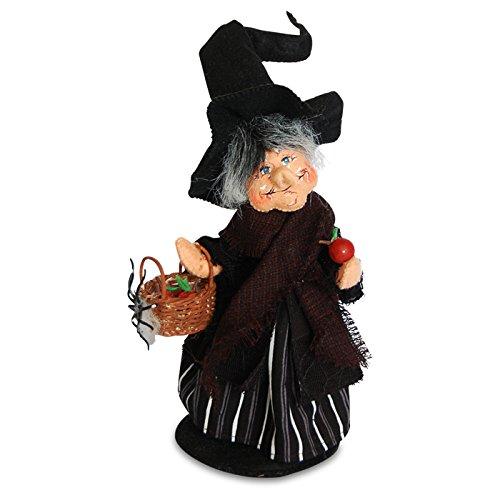 Annalee - 9in Hag Witch -