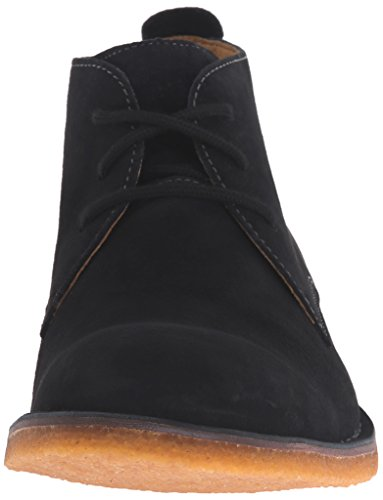 Hush Puppies Desert Ii Chukka Boot