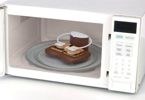 Prep Solutions by Progressive Microwave S'mores Maker by Progressive International (Image #3)