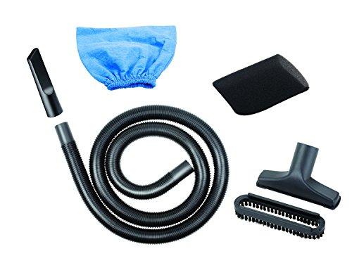 Vacmaster 2.5 Gallon, 2 Peak HP, Portable Wet/Dry Vacuum, VP205 by Vacmaster (Image #1)