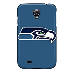High-quality Durable Protection Case For Galaxy S4(seattle Seahawks 2)