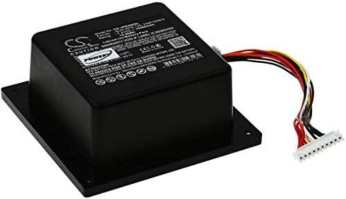 Akku für Lautsprecher JBL PartyBox 300, 7,4V, Li-Ion