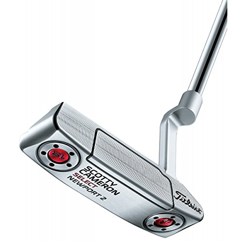 Golf Clubs 2016 SCOTTY CAMERON SELECT Newport 2 Putter for sale  Delivered anywhere in USA