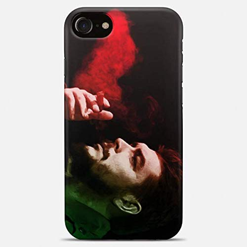 iPhone case Che guevara cover iPhone case 7 plus X XR XS Max 8 6 6s 5 5s se Che guevara Cuba Motif Che guevara smoke cover hard plastic transparent silicone