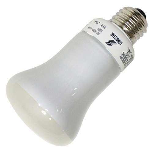 LongStar 00724 - FE-R20-14W/50K Flood Screw Base Compact Fluorescent Light Bulb ()