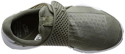 Dardo Delle Calzino Bianco Nike Nero Da Scarpa Scuro 005 Stucco Donne Corsa d7WRqTWyfc