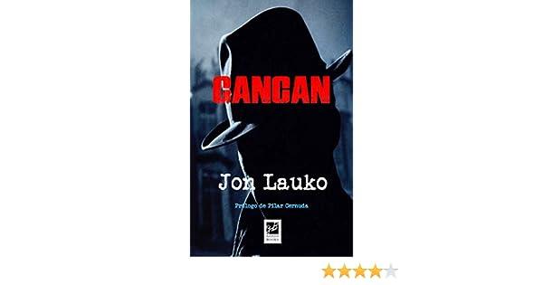 CANCAN (Spanish Edition)