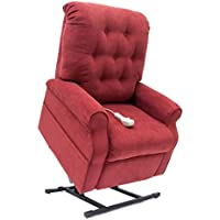 Mega Motion Wayne 3-Position Power Lift Recliner