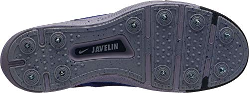 bordeaux 600 Zoom Zapatillas regency Javelin Deporte lime Adulto Unisex 2 Elite De Nike Purple Blast Multicolor vqSaww